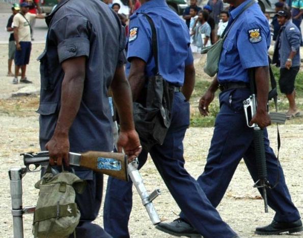 police-guns
